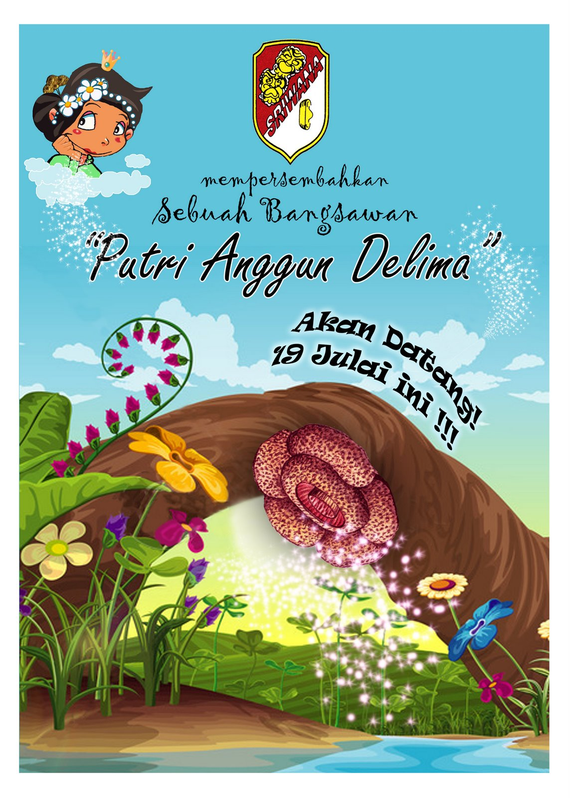 Dialog Drama Bahasa Jawa 5 Orang